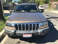 Jeep - Grand Cherokee - 2001 Washington, 20018