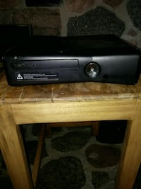 XBox 360 with several games Belleville, K8P 2G1