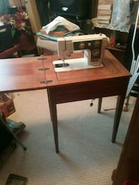 Imperial working sewing machine  Edmonton, T5L 3R1
