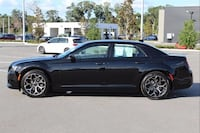 2016 Chrysler 300 4dr Sdn 300S RWD Scarborough