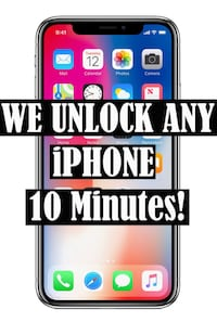 iPhone Carrier Unlock NEWARK