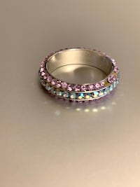 Blink blink ring size 5