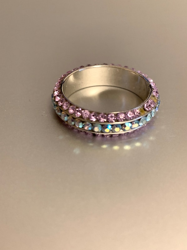 Blink blink ring size 5 0