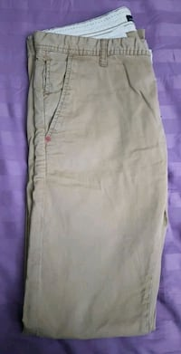 Pantalon chinos beige  Paris