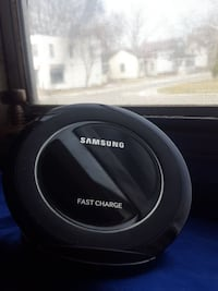 New samsung fast charger
