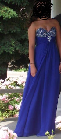 Prom dress Waterloo, N2L
