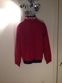 Tommy Hilfiger jacket (Brand New with tags) Coquitlam, V3E 2W9