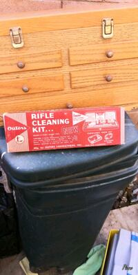 Rifle cleaning kit West Covina, 91792