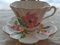 Elegant English Tea Cup For Sale! Ottawa