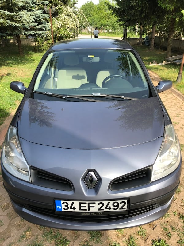 2006 Renault Clio EXPRESSION 1.5 DCI f3eeead8-165e-4279-b2bf-35319860cea7