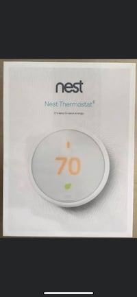 Nest E smart thermostat Voorhees, 08043