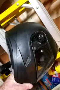 Small motorcycle helmet. Good condition  Carson, 90745