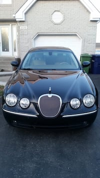 2006 Jaguar S-Type Laval