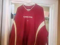 Florida State pullover Knoxville, 37921