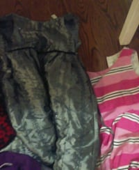black and gray camouflage pants Brampton, L6Z 4B6