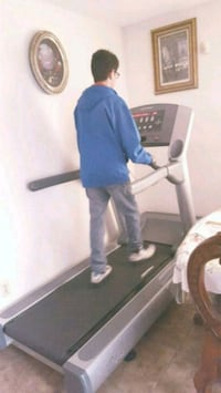 COMMERCIAL TREADMILLS HIGH WEITGHT CAPACITY