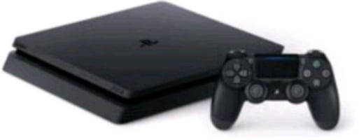 PlayStation 4, accessories
