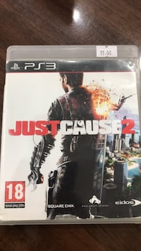 Just Cause 2 ps3 oyun Pamukkale, 20260