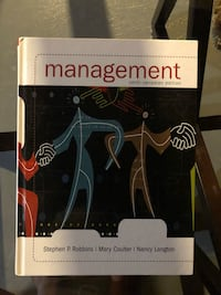 Management Book Whitby, L1R 2R1