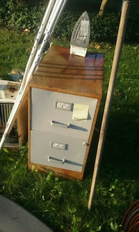 steel file cabinet Columbia Station, 44028
