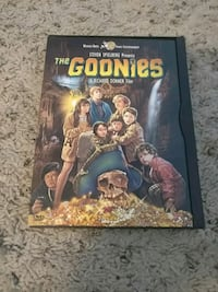 The Goonies DVD  Frederick, 21702