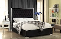 BED / Upholstered Bed 541 km