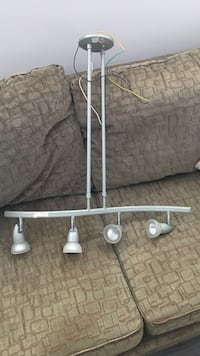 Adjustable light Midland