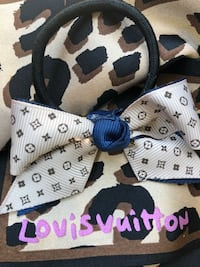 Louis Vuitton Hair Accessory ~ BRAND NEW Gainesville, 20155
