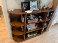 Wooden entry table  Portland, 97209