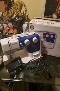 singer at home word wide sewing machine  Killeen