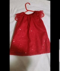 Beautiful 18 month dress Oshawa