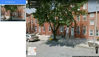 HOUSE For Rent 4+BR 1.5BA Baltimore