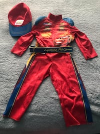 Lightening McQueen costume St Catharines, L2S 2P2