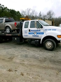 Towing Seaford