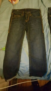 True religion size 32/30 Capitol Heights, 20743