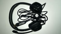 Headset- Over-Ear-Noise Canceling with USB Stafford, 22556