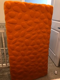 Gently Used Nook pebble Pure Crib Mattress Oakville, L6M 4J3