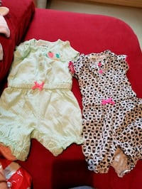 Newborn clothing  San Juan, 78589