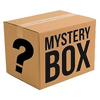 Mystery box (men's edition) Henderson, 89044