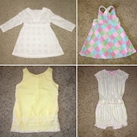 Children's 2T Clothing (See Below for Prices: Separately or All for $20) Austin, 78717