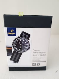 Tchibo Watch for Men (brand new) Dearborn Heights
