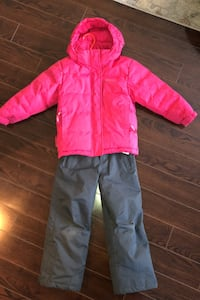 Winter Jacket/Pants & Boots Must Sell as Sets Brampton, L6V