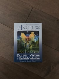 Full Deck of Angel Cards Vaughan, L4H 1A5