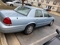 2005 Ford Crown Victoria LX Baltimore