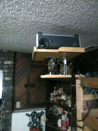 Projector for tv new it was 5900 Kennewick, 99337