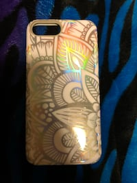 white and brown iPhone case Minneapolis, 55430