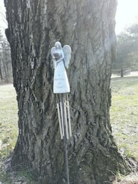 Wind chime Mohnton, 19540