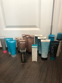 St Tropez / Stila / Korres and more! Toronto, M6K 0C3