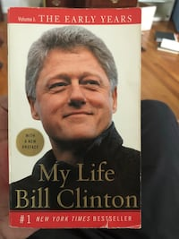 My Life by Bill Clinton Silver Spring, 20906