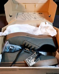 Etnies Skateboard Shoes
